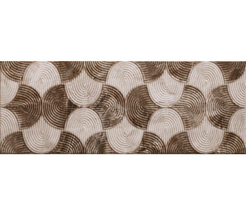 Lotus / Decor Brown (22.5x60)