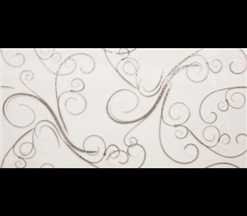 Karat / Beyaz Madalyon / (25x50)