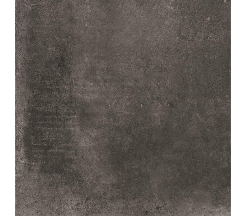 Melrose / Black (60x60)