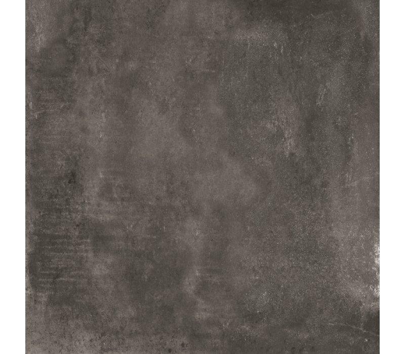 Melrose / Black (80x80)