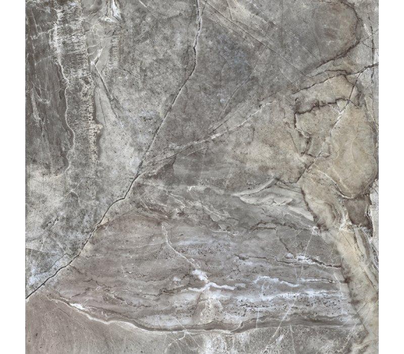 Europa / Grigio (45x45)